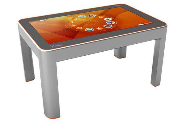 Компания Promethean снимает с производства интерактивный стол ActivTable
