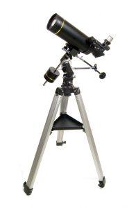 Телескопы Levenhuk