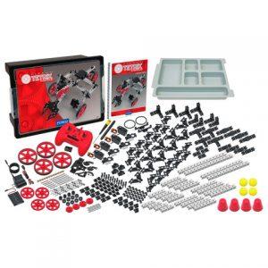 LEGO® роботы Tetrix 14+
