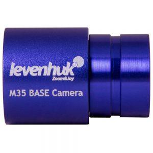 Цифровые камеры для микроскопов Levenhuk M BASE