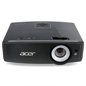 Профессиональные проекторы Acer