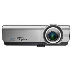Projectors with standard optics