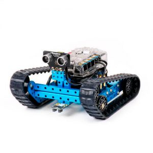 Роботы Makeblock