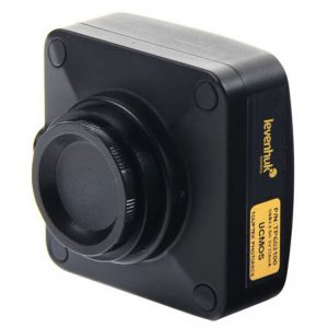 Цифровые камеры для телескопов Levenhuk T NG