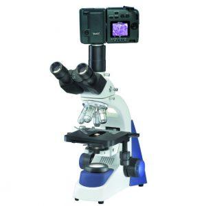 Микроскопы Tech