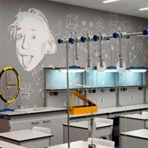 Цифровая лаборатория Pasco для кабинета физики