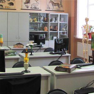 Цифровая лаборатория Pasco для кабинета биологии