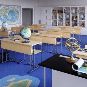 Цифровая лаборатория Pasco для кабинета географии