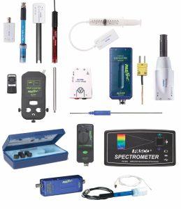 Зонды и электроды