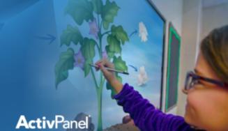 Интерактивная панель ActivPanel Titanium 75
