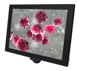 Цифровые камеры для микроскопов Levenhuk MED