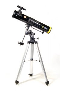 Телескопы Bresser National Geographic