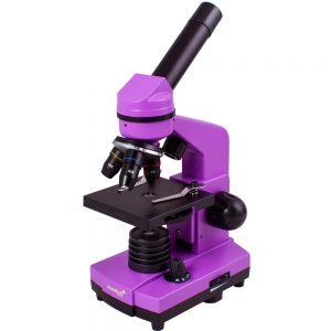 Микроскопы Levenhuk Rainbow