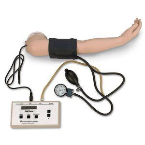 Тренажеры и симуляторы по измерению давления крови