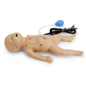 Тренажеры по основным реанимационным мероприятиям, новорожденный