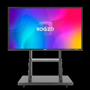 Интерактивные панели ROQED (Китай)