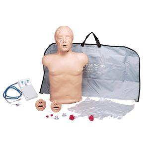 Тренажер сердечно-легочной реанимации