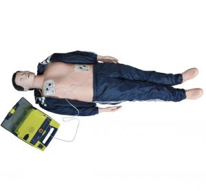 Медицинские тренажеры, манекены и симуляторы