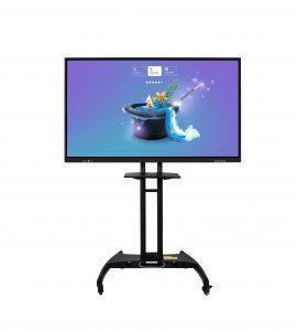Интерактивные панели VISION (Китай)