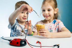 Научное образование для детей